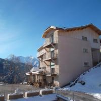 Hotel Pictures: La Charlisa, Pra-Loup