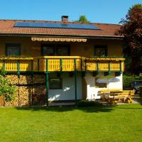 Hotel Pictures: Ferienhaus Zerza, Jenig