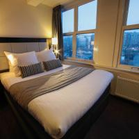 Triple Room with Canal View