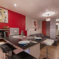 Hotel Pictures: Stay's-Cute & Warm Lunaret, Montpellier
