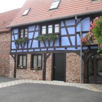 Hotel Pictures: Les Chambres du Marlenberg, Marlenheim