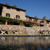 Villa Al Seminario