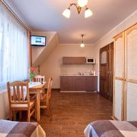 Zdjęcia hotelu: VISITzakopane City Apartments, Zakopane