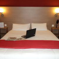 Hotel Pictures: Hotel Restaurant La Luna, Saint-Nazaire