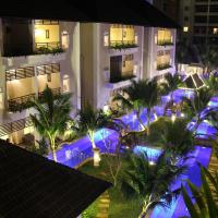 Fotografie hotelů: Bali Hotel, Phnompenh