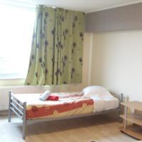 Hotel Pictures: Charleroi Apartotel Des Jardins De La Fontaine Qui Bout, Charleroi