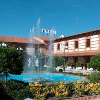 Hotel Pictures: Hotel Labrador, Navalcarnero
