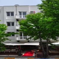 Kosa Hotel