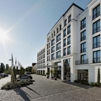 Hotelbilleder: Parkhotel Stuttgart Messe-Airport, Leinfelden-Echterdingen