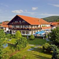 Hotel Pictures: Landhotel Rappenhof, Arnbruck