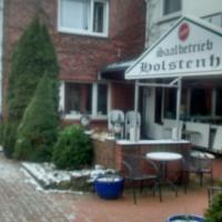 Hotelbilleder: Holstenhof, Schmalfeld