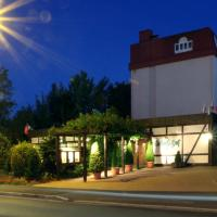 Hotelbilleder: Hotel-Restaurant Esbach Hof, Kitzingen