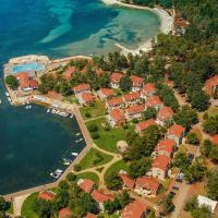 Hotellbilder: Apartments Sol Amfora for Plava Laguna, Umag