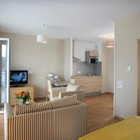 Hotel Pictures: Domitys Les Clefs d'Or, Orthez