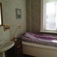 Economy Twin Room with Shared Toilet