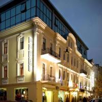 Hotelbilleder: Sveta Sofia Hotel, Sofia