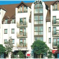 Hotel Pictures: Comfort Hotel Frankfurt Karben, Karben