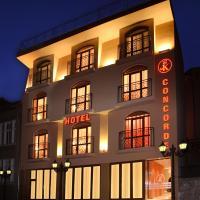 Hotelbilder: Hotel Concorde, Veliko Tarnovo