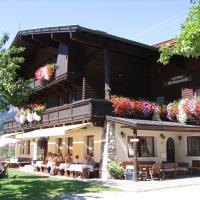 Hotel Pictures: Pension Waidmannsruh, Oberau