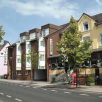 Hotelbilleder: Hotel Am Stadthaus, Lohmar