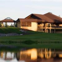Hotel Pictures: Tahko Golden Resort, Tahkovuori