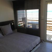 Double Room  Sea View With Balcony