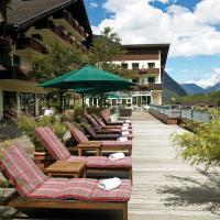 Hotel Pictures: Hotel Scesaplana, Brand