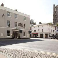 Hotel Pictures: Lamb Hotel, Ely