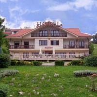 Фотографии отеля: Hotel Noray, Сан-Висенте-де-ла-Баркера