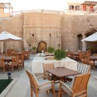 Petra Guest House Hotel