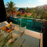 Hotel Pictures: Apartamentos Bravosol, Denia