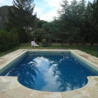 Cabañas Valle San Miguel