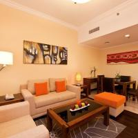 One-Bedroom Suite or Apartment