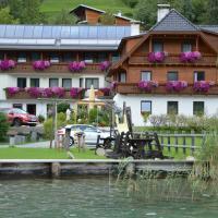 Hotel Pictures: Haus Binter, Weissensee