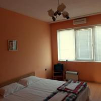 Double Room with Shared Bathroom - 12 Baba Zara Str