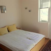 Double Room with Private Bathroom - 15 Ivaylo Str