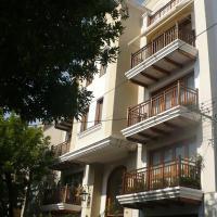 Hotel Pictures: Altos Santa Fe, Salta