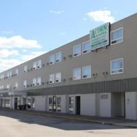 Hotel Pictures: Acorn Motel, Grande Cache