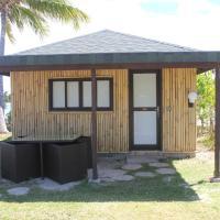 Bora Bora Eco Lodge