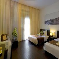 Junior suite - Spa included