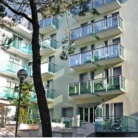 Hotelbilleder: Appartamenti Katja, Bibione