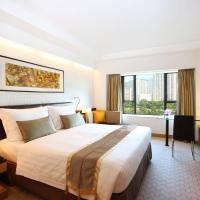 Deluxe King or Twin Room with River View