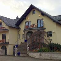 Hotelbilleder: La Lanterna, Müllenbach