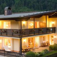 Appartements Rofan und Karwendelblick