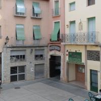 Hotel Pictures: Casa Estivill, Cornudella