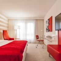 Hotel Pictures: Radisson Blu Hotel Karlsruhe, Ettlingen