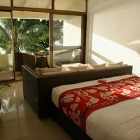 Suite with Ocean View