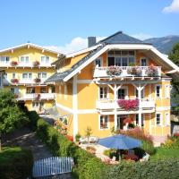 Hotel Pictures: Hotel Villa Klothilde, Zell am See