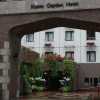Kyoto Garden Hotel