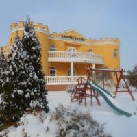 Hotelfoto's: Kastély Panzió, Hajdúszoboszló